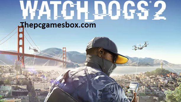 Watch Dogs 2 PC Games Free Download