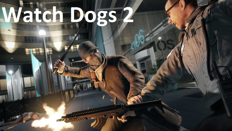 Watch Dogs 2 Highly Compressed Complete Edition