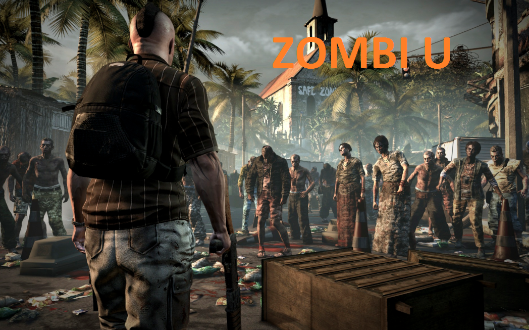 Zombi U For PC Game