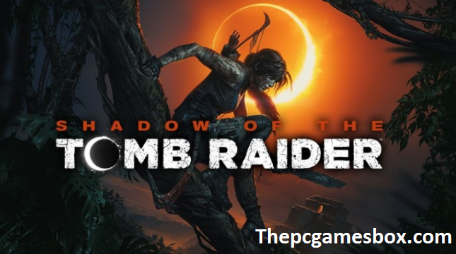 Shadow Of The Tomb Rider Complete Edition