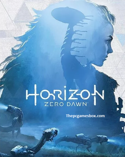 Horizon Zero Dawn Torrent