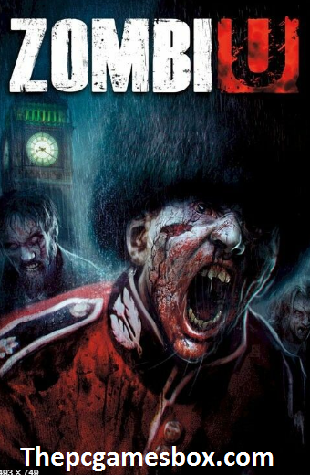 Zombi U Free Download