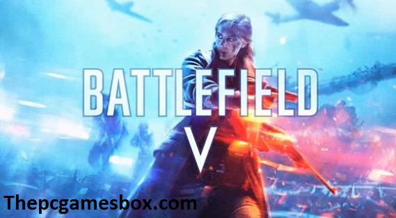Battlefield 5 Torrent