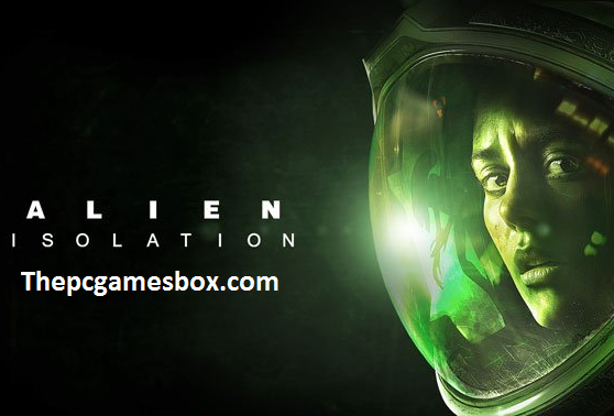 Alien Isolation For PC