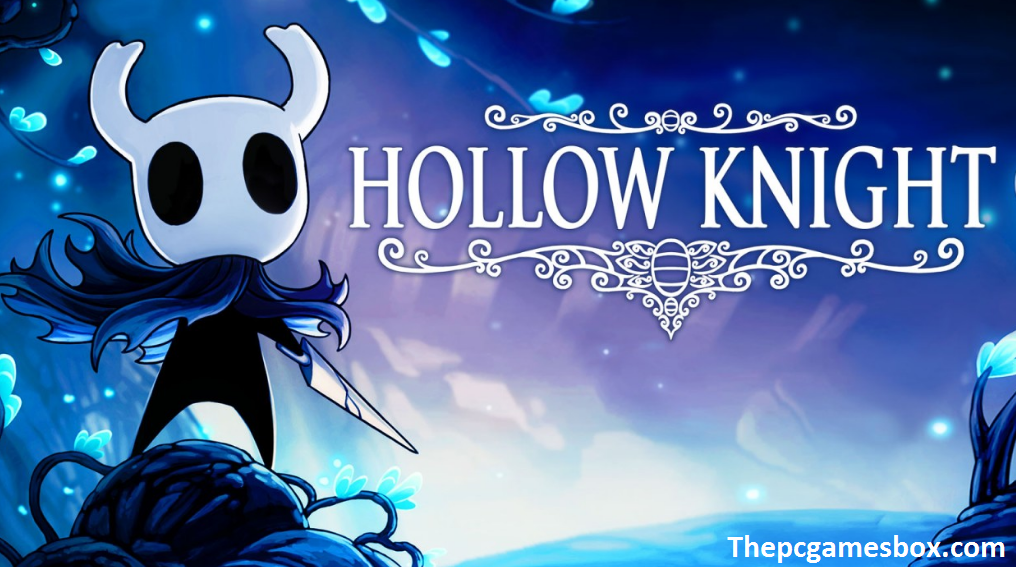 Hollow Knight Highly Compressed