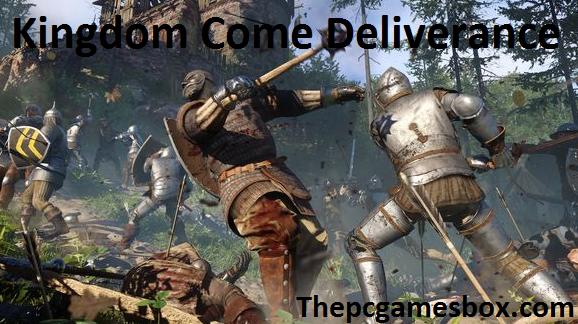 Kingdom Come Deliverance Free Download