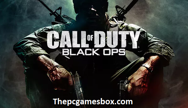 Call of Duty: Black Ops For PC