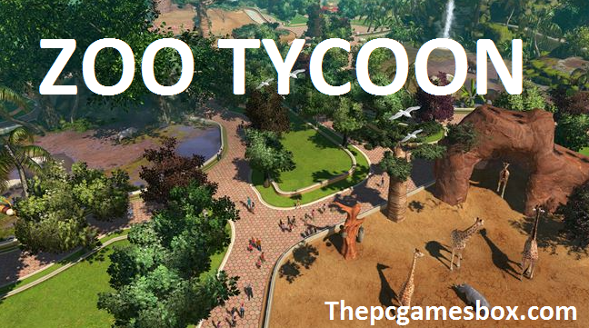 Zoo Tycoon Complete Edition