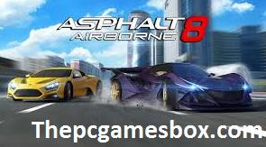 Asphalt 8 Airborne Free Download