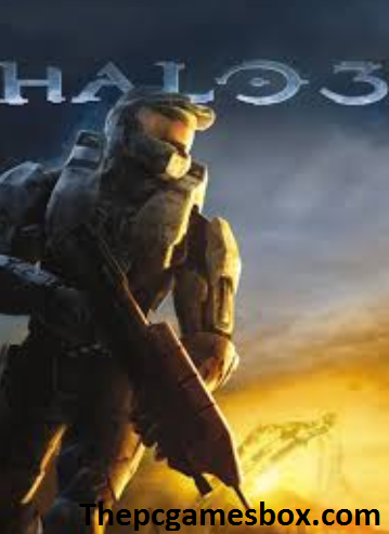 Halo 3 For PC Torrent