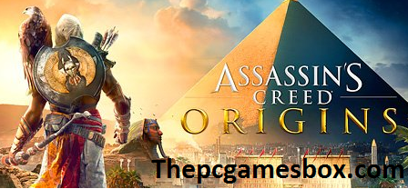 Assassins Creed Origins Free Download