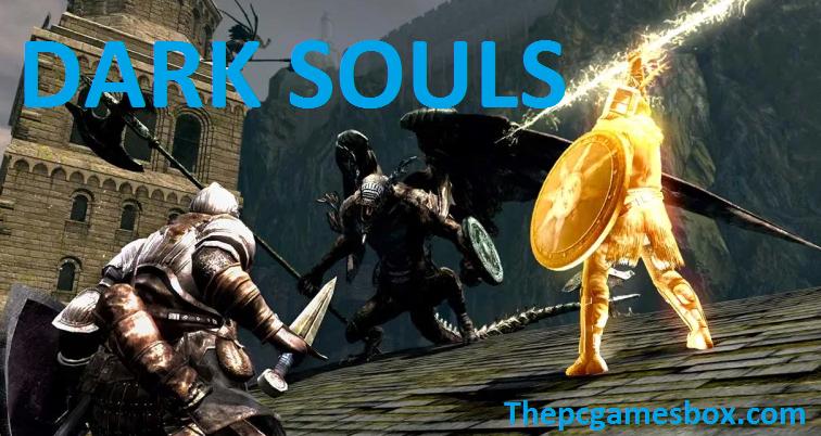 Dark Souls Torrent