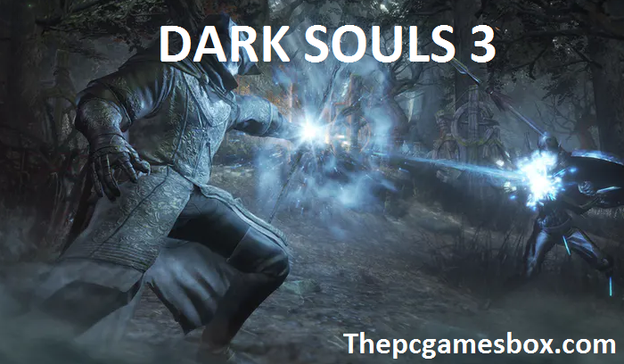 Dark Souls 3 Torrent
