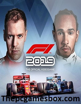 F1 2019 Highly Compressed