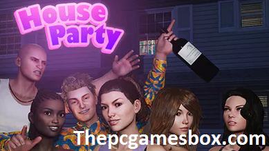 House Party Free Download