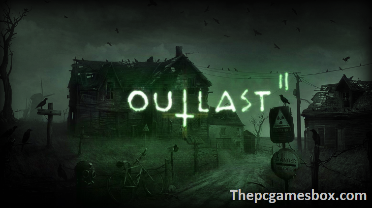 Outlast 2 Highly Compressed