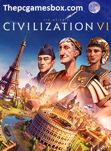 Civilization VI For PC Free