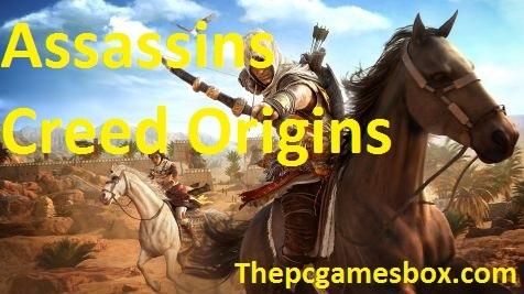 Assassins Creed Origins Torrent