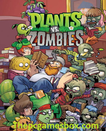 Plants VS Zombies For PC