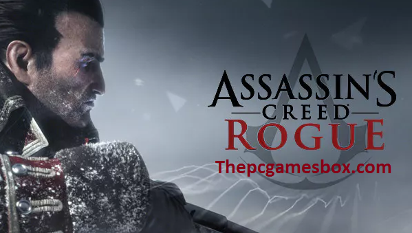 Assassin's Creed Rogue For PC