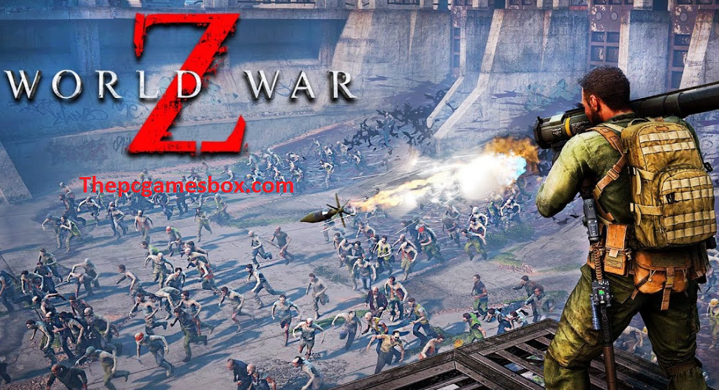 World War Z PC Game