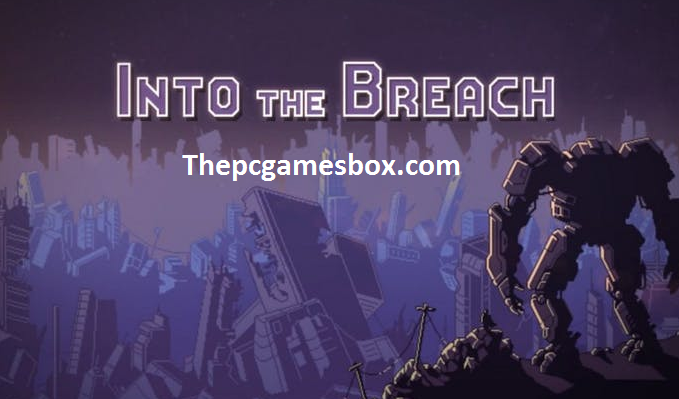 Into the Breach PC Game
