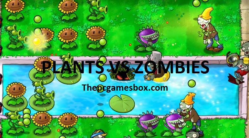 Plant Vs Zombies 2 High Compress Free Download | Latest ...