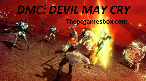 DMC: Devil May Cry Torrent