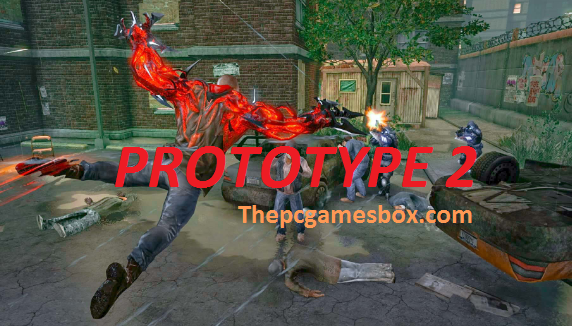 Prototype 2 Download For PC
