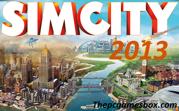 SimCity 2013 Complete Edition