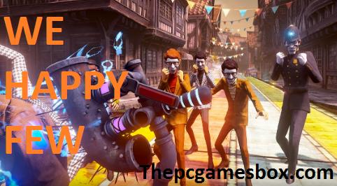 We Happy Few Torrent