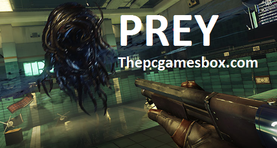 Prey Highly Compressed