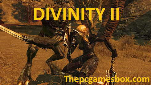 Divinity II Highly Compressed