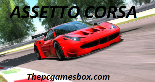 Assetto Corsa PC Game