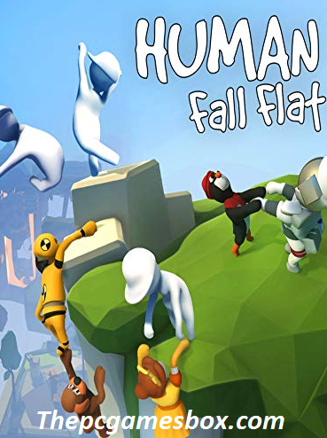Human Fall Flat For PC