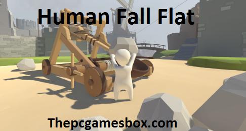Human Fall Flat Torrent