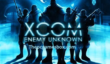 XCOM: Enemy Unknown Free Download