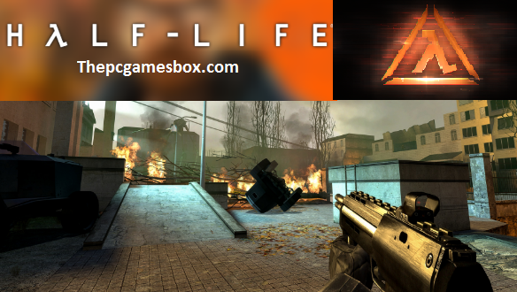Half-Life 2 Download For PC