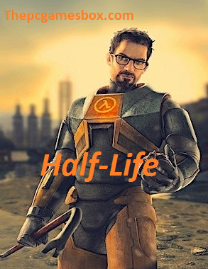 Half-Life PC Game