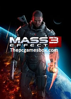 Mass Effect 3 Complete Edition