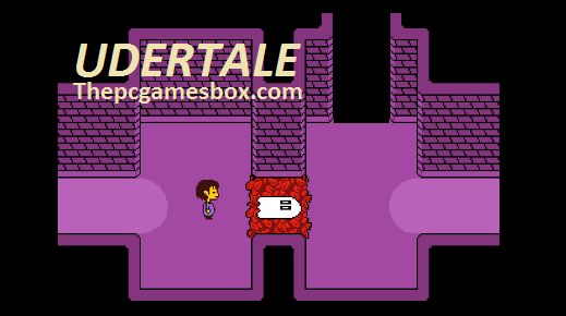 Undertale Torrent