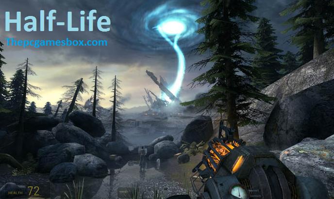 Half-Life Torrent