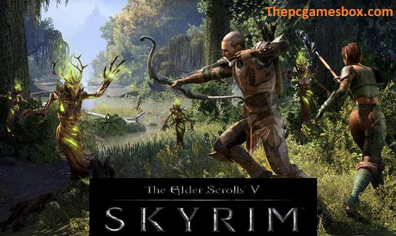 The Elder Scrolls V: Skyrim Free Download