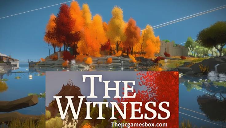 The Witness Torrent