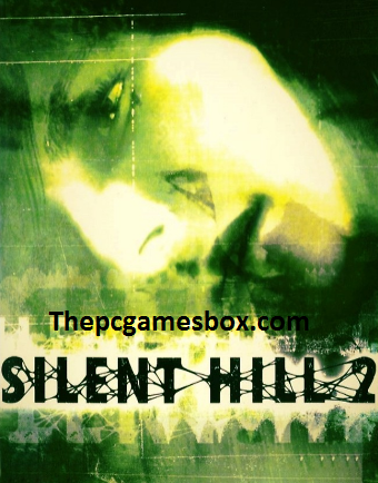 Silent Hill 2 For PC