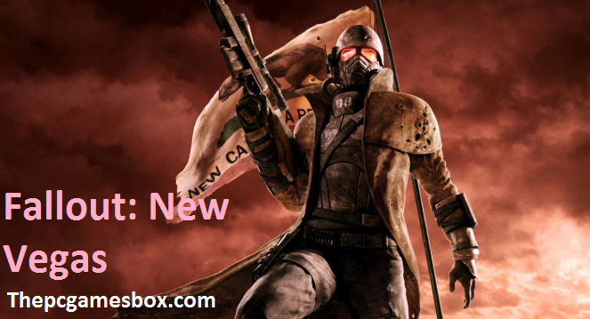 Fallout: New Vegas Free Download