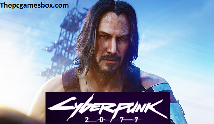 Cyberpunk 2077 Download For PC