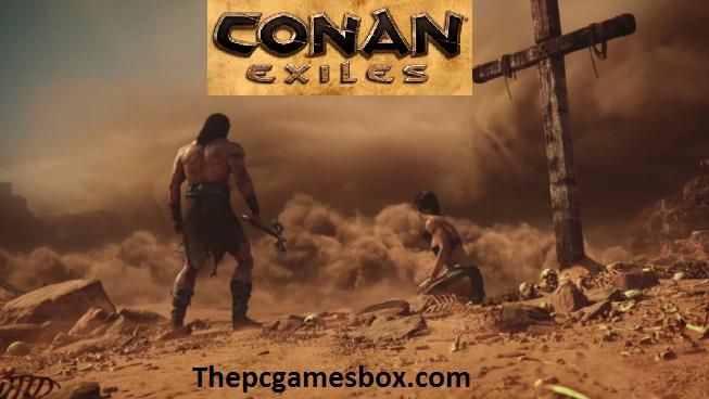 Conan Exiles Free Download