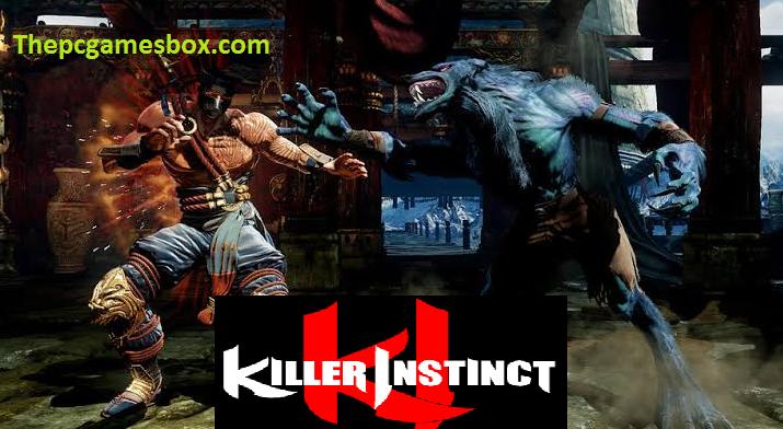 Killer Instinct Complete Edition