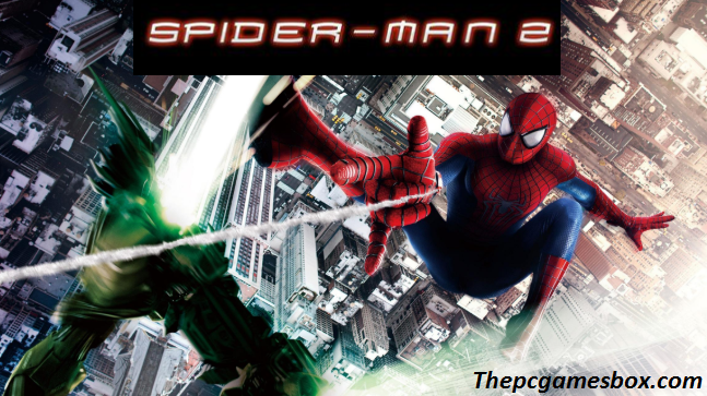 Spider-Man 2 Download For PC